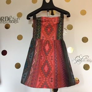 💕HOST PICK💕 Arizona Jeans Co. Summer Dress